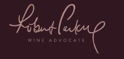 Logo Robert Parker wine advocat